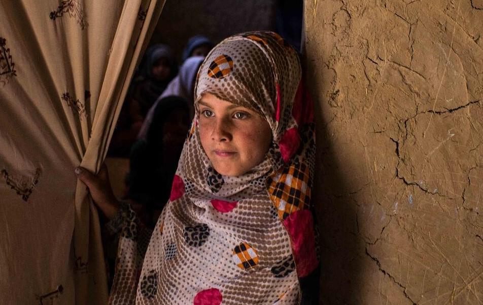 Afghanistan Sondernewsletter IRC Bildung