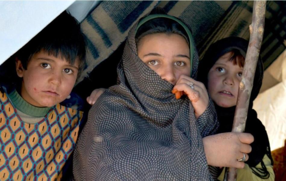 Fünf Forderung Afghanistan IRC Politik