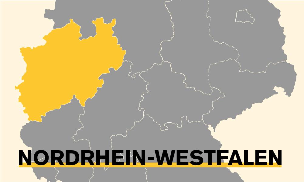 Healing Classrooms in Nordrhein-Westfalen: Zusammenarbeit ist der HAMMer!